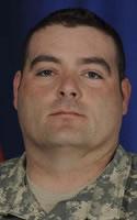 Army Spc. Bradley L. Melton