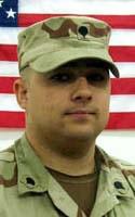 Army Staff Sgt. Joshua A. Melton