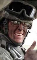 Army Spc. Jonathan D. Menke