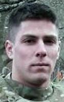 Army Pfc. Michael R. DeMarsico II