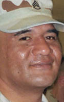Army Sgt. 1st Class Michael T. Fuga