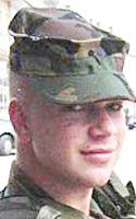 Army Sgt. Michael J. Knapp