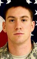 Army Staff Sgt. Michael H. Ollis