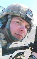 Army Sgt. Michael E. Ristau