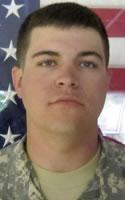 Army Spc. Michael C. Roberts