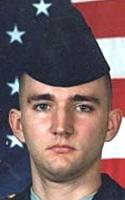 Army Spc. Michael K. Spivey