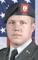 Army Staff Sgt. Joshua M. Mills