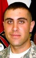 Army Cpl. Kenneth E. Necochea Jr.