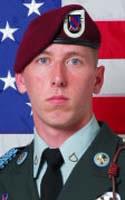 Army Spc. Brendan P. Neenan