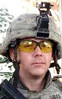 Army Spc. Nicholas R. Gibbs