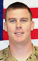 Army Chief Warrant Officer 2 Nicholas S. Johnson