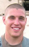 Army Spc. Nicholas P. Steinbacher
