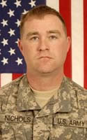 Army Sgt. Kenneth R. Nichols Jr.
