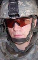 Army Staff Sgt. Noah M. Korte