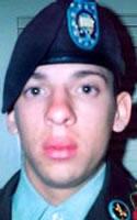 Army Spc. Kyle P. Norris