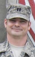Air Force Capt. Nathan J. Nylander