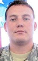 Army Sgt. Omar A. Jones