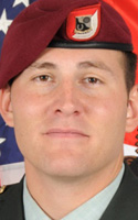 Army Staff Sgt. Orion N. Sparks
