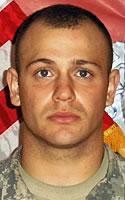 Army Sgt. Michael F. Paranzino