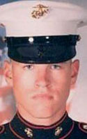 Marine Staff Sgt. Patrick R. Dolphin