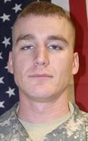 Army Spc. Patrick L. Lay II