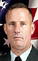 Army Col. Paul M. Kelly