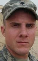 Army Spc. Justin R. Pellerin