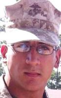 Marine Cpl. Phillip D. McGeath