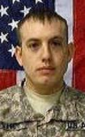 Army Spc. Jared C. Plunk