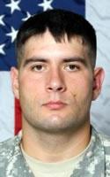 Army Sgt. Austin D. Pratt