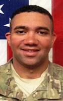Army Sgt. Rafael E. Bigai Baez