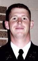 Army 1st Lt. Jeremy E. Ray