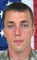 Army Spc. Raymond N. Mitchell III