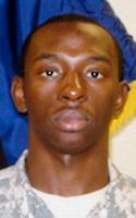 Army Staff Sgt. Rayvon  Battle Jr.