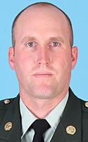 Army Staff Sgt. Jason A. Reeves