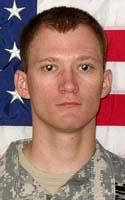 Army Staff Sgt. John A. Reiners