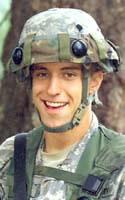 Army Sgt. Titus R. Reynolds