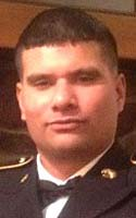 Army Staff Sgt. Ricardo  Seija