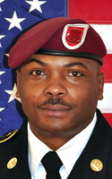 Army Sgt. 1st Class Ricardo  Young