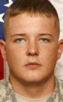 Army Spc. Richard C. Emmons III