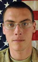 Army Sgt. Richard A. Essex