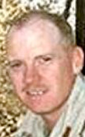 Army Chief Warrant Officer 4 Richard M. Salter