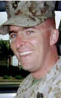 Marine Staff Sgt. William Douglas Richardson