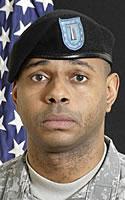 Army Capt. Charles E. Ridgley Jr.