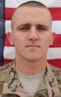 Army Spc. Brian D. Riley Jr.