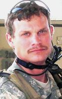Army Staff Sgt. Robb L. Rolfing