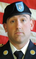Army Spc. Robert A. Pierce