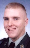 Army Staff Sgt. Robert E. Thomas Jr.