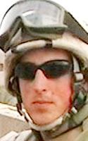 Marine Lance Cpl. Roger W. Deeds