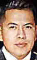 Army Staff Sgt. Victor A. Rosales-Lomeli
